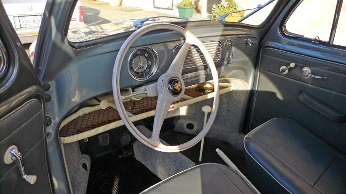 '55 Strato Silver