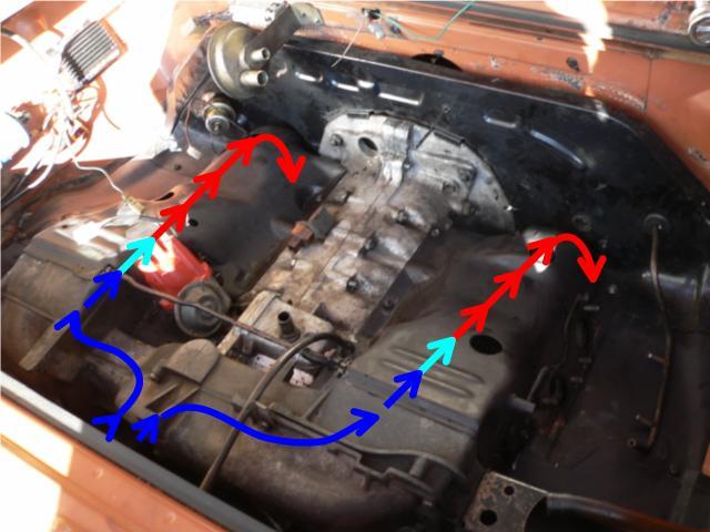 Vanagon Air Cooled Engine Support Diagram   Wiring Diagram on air cooled vw engine, air cooled beetle engine, air cooled type 4 engine,