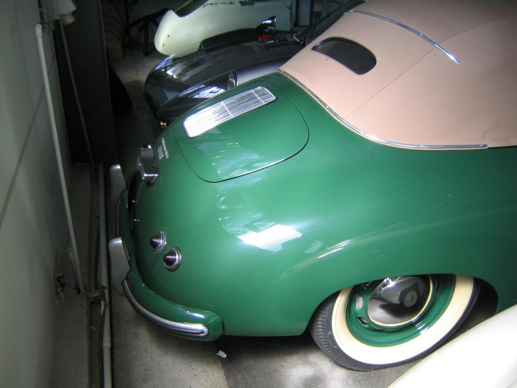 TheSamba.com :: Porsche - 356 - View topic - Porsche PreA #526 Palm ...