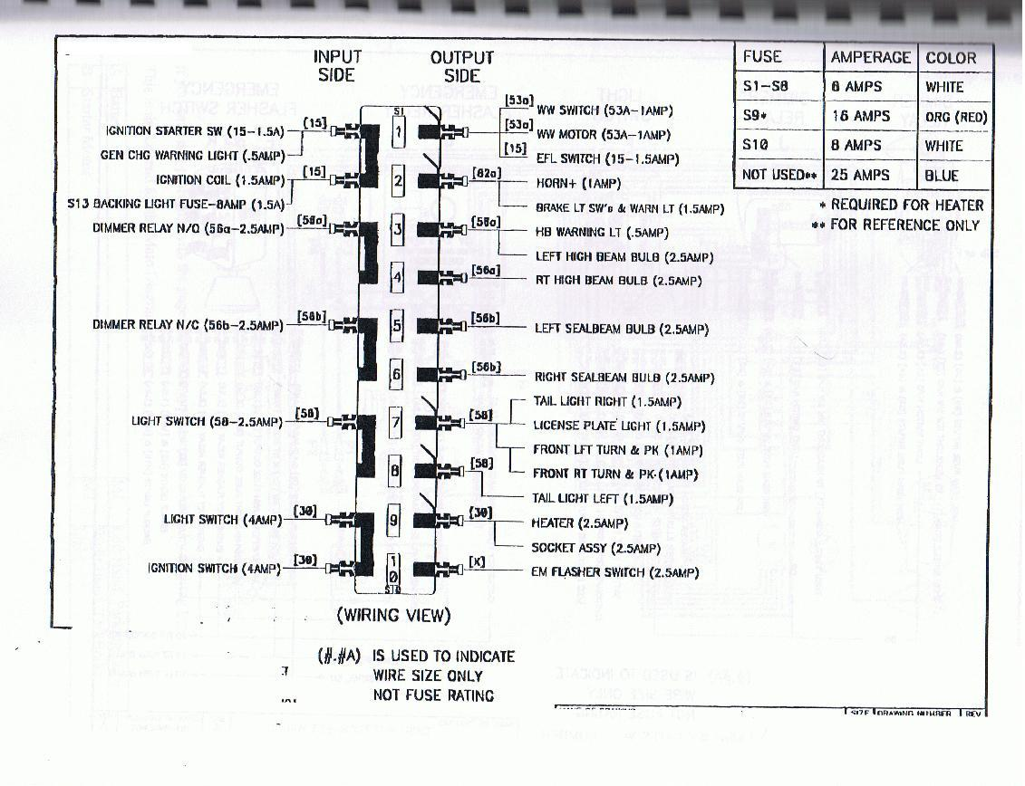 537630 1974 vw thing wiring diagram wiring diagram simonand VW Beetle Fuse Box Diagram at soozxer.org