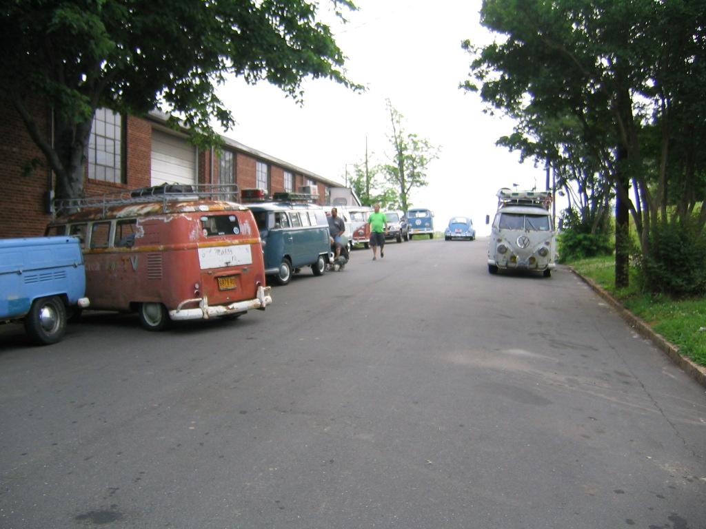 Charlotte Transporter show 09