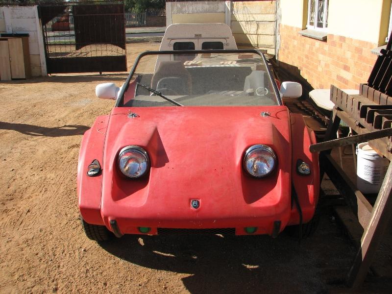 TheSamba.com :: Kit Car/Fiberglass Buggy/356 Replica - View topic ...