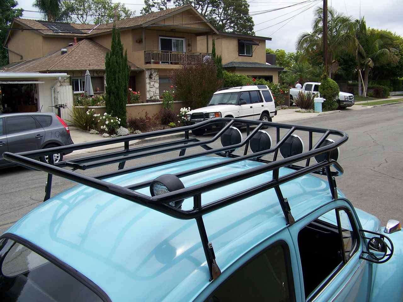 Thesamba Com Hbb Off Road View Topic Roof Rack