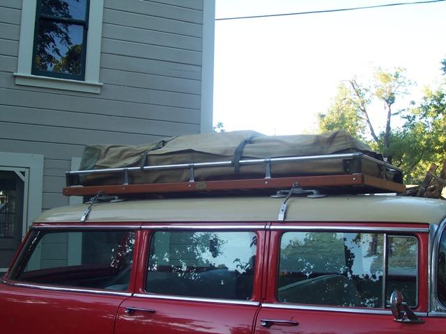 vw roof rack craigslist