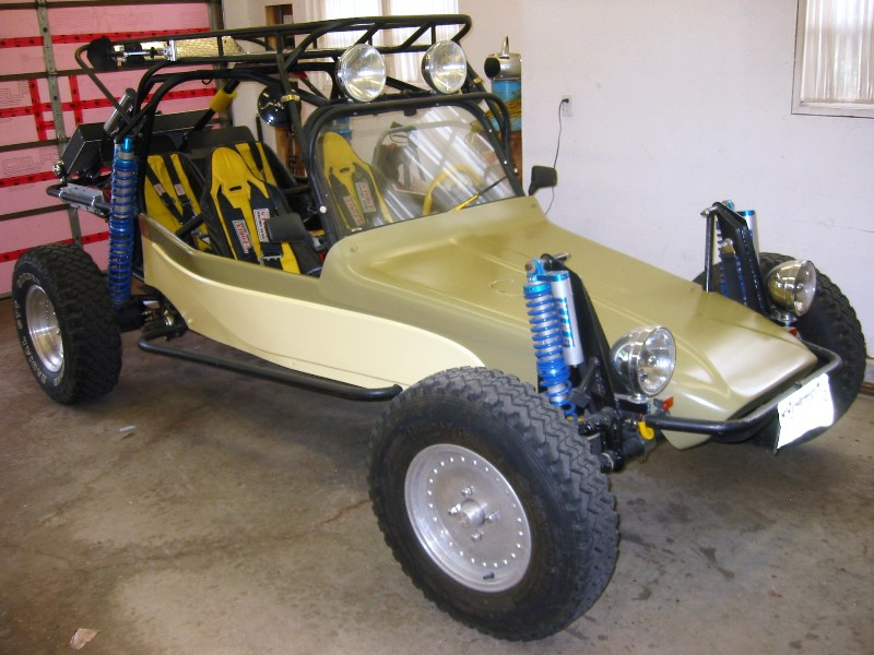 Thesamba Com Hbb Off Road View Topic Show Off Your Dune Buggy