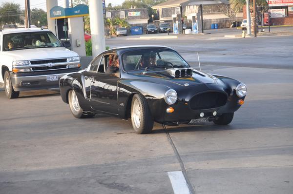 Cobra Ghia