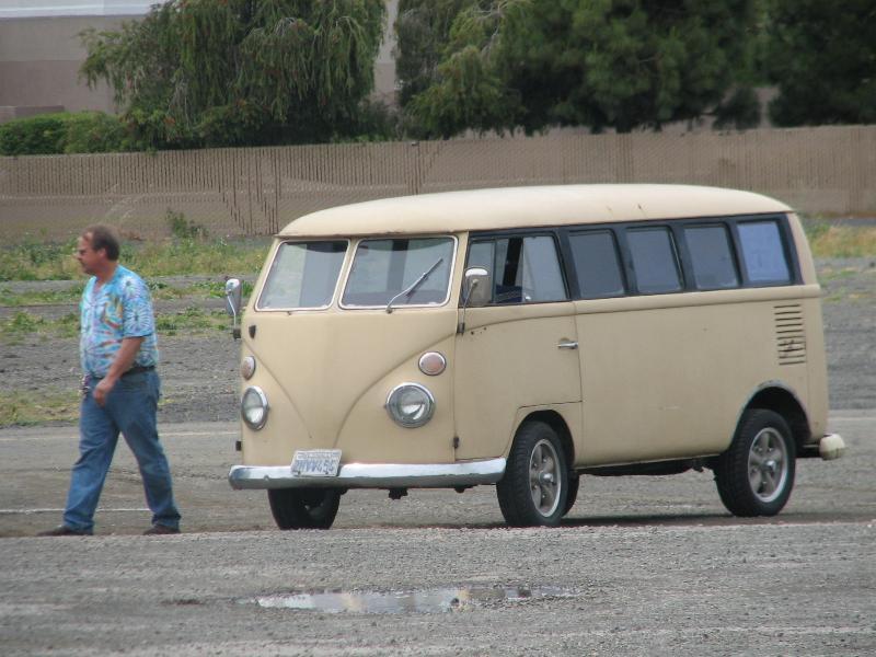 Busfest 2009 - Vallejo, California