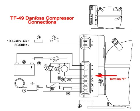 594992 thesamba com vanagon view topic new tf49 fridge wiring to danfoss compressor relay wiring diagram at bayanpartner.co