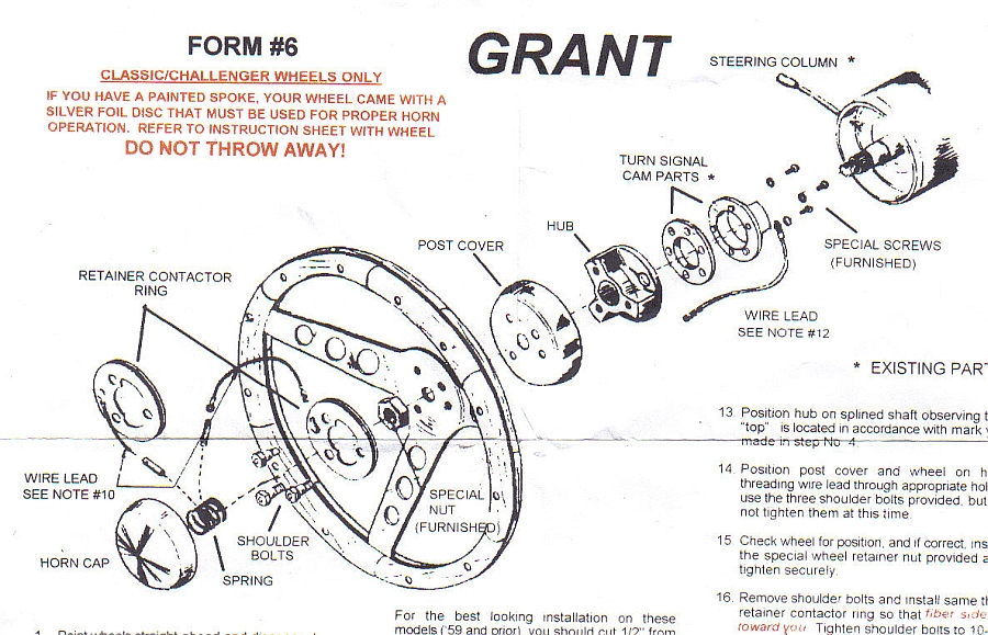 68 mustang dome light wiring diagram  electrical