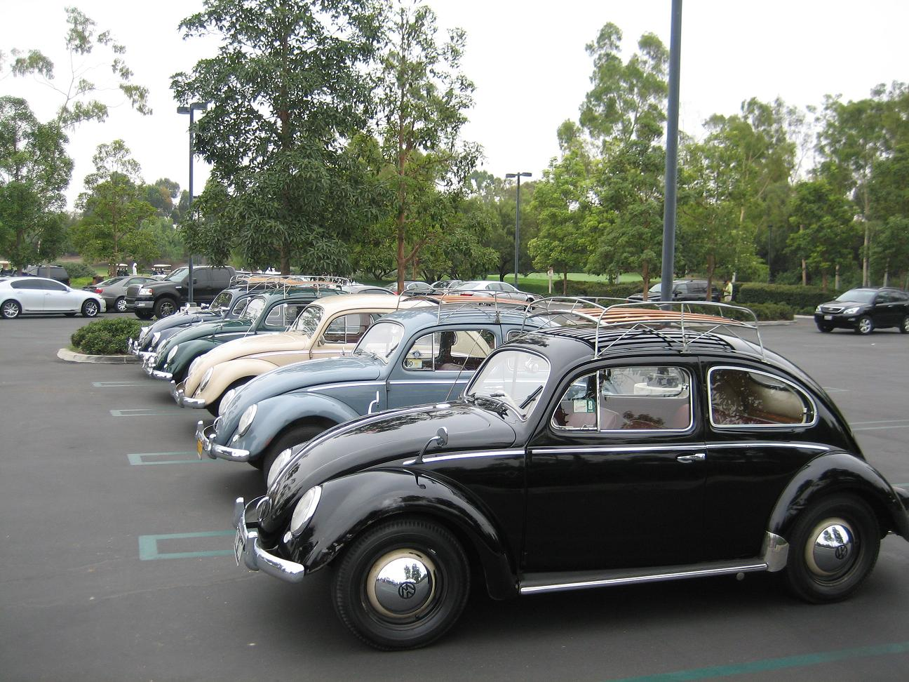 So Cal Oval gathering