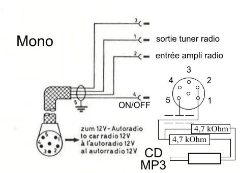 620808 Opel Speakers Wiring Diagram on