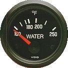 VDO Cockpit serie