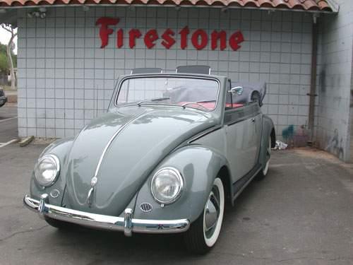 STOLEN Firestone SIGN!!!