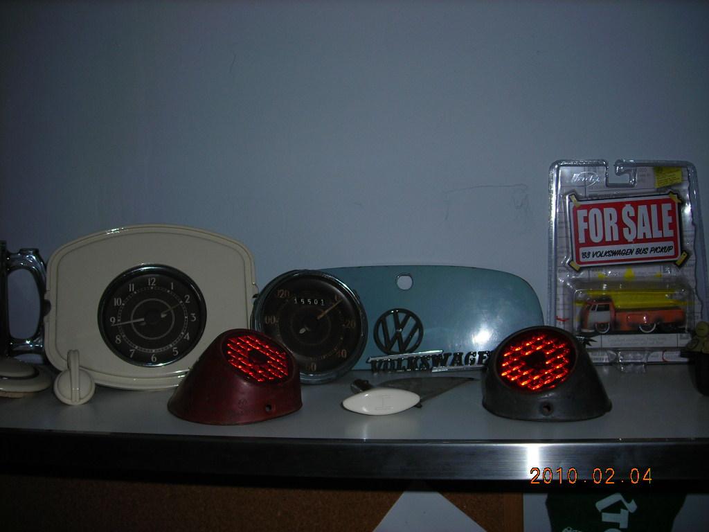 1950 parts