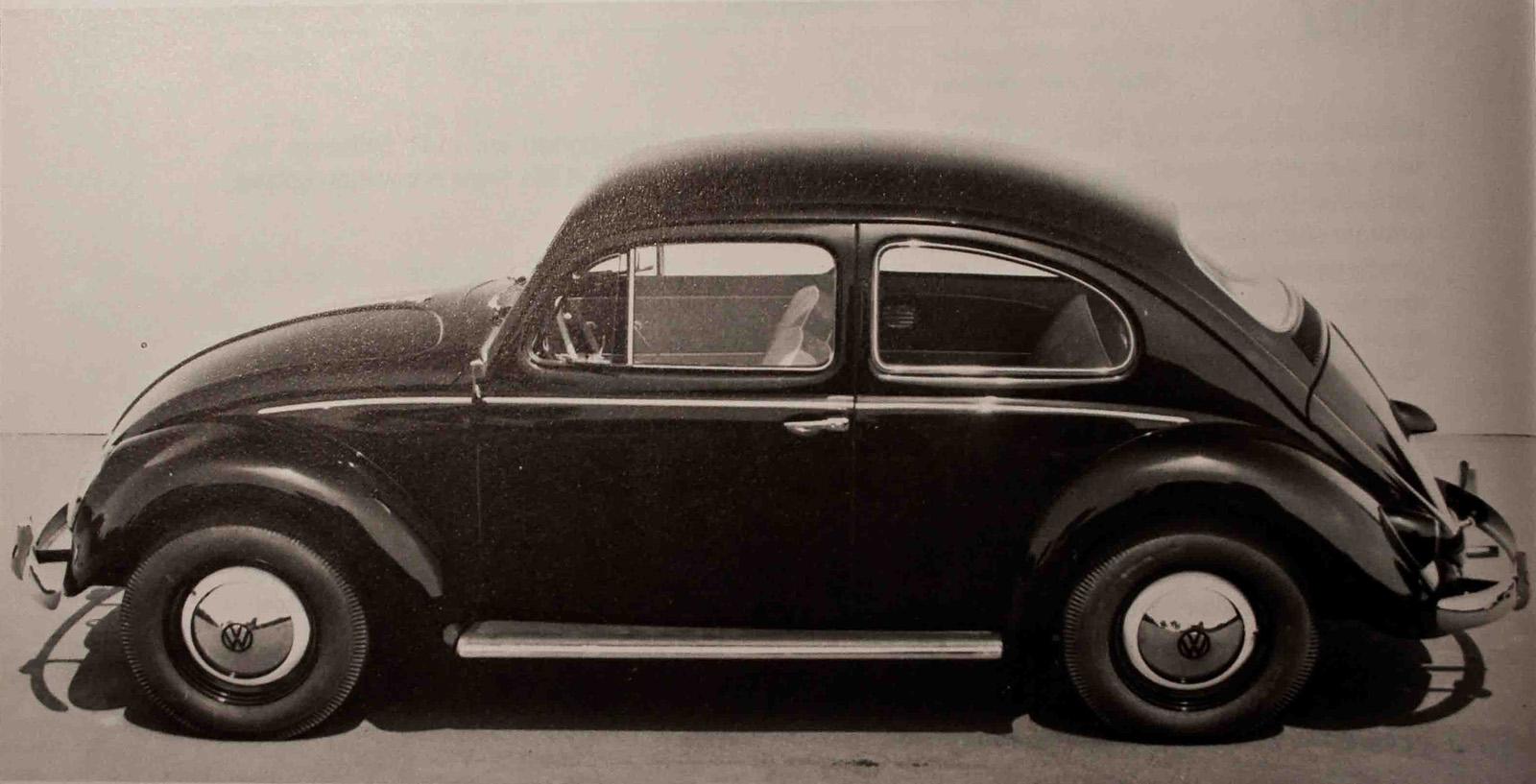 1958 export sedan