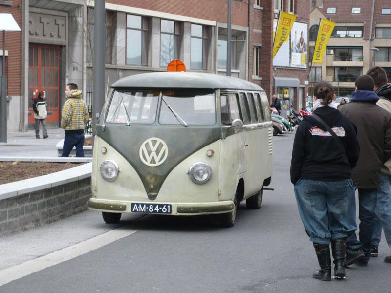 Ninove Belgium 2010