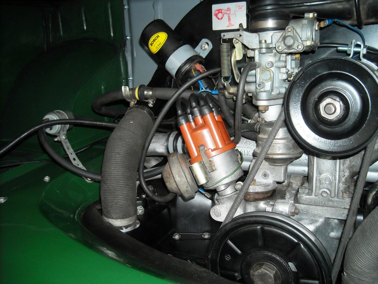 Bay Window Bus View Topic Is This Fuel Filter 2010 Dodge Journey Location Image May Have Been Reduced In Size Click To Fullscreen
