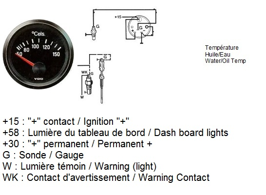 thesamba com gallery vdo temp gauge wiring diagrams rh thesamba com autometer oil temp gauge wiring diagram water temp gauge wiring diagram