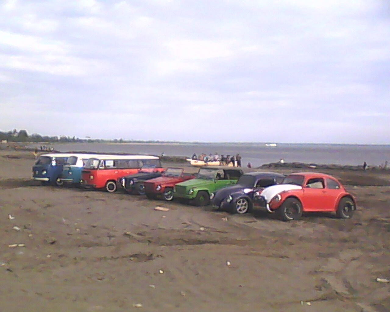 makassar volkswagen club