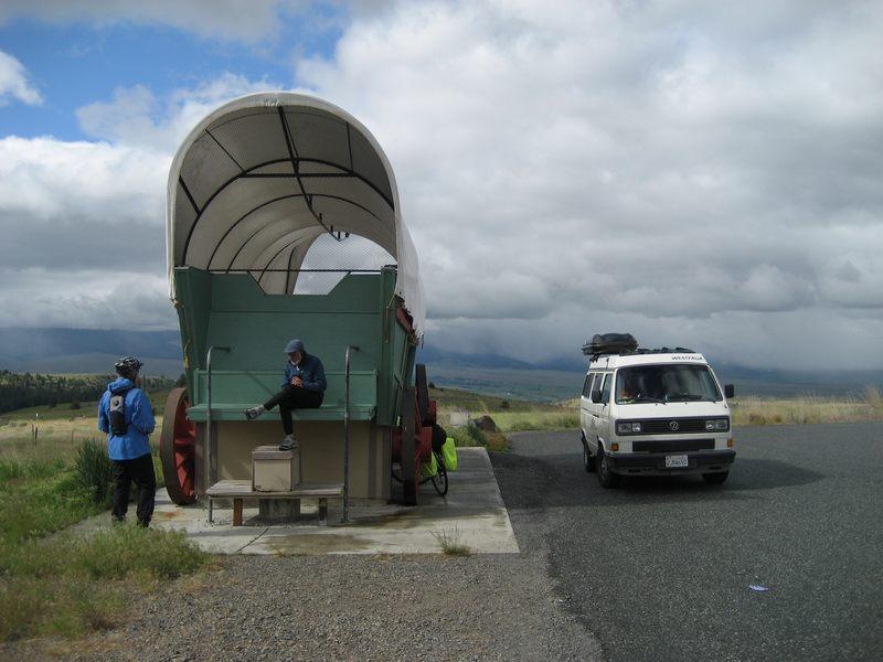 Wagon and van 2