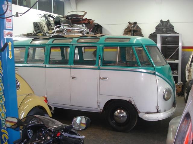 1951 barndoor
