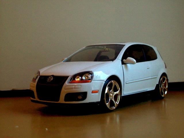 1/24 2007 GTI