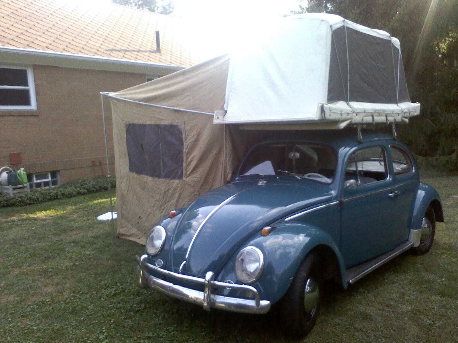 Image may have been reduced in size. Click image to view fullscreen. : vw tents - memphite.com