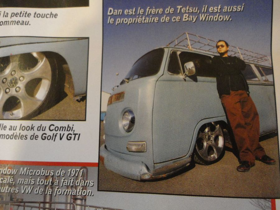 Super VW Magazine!!