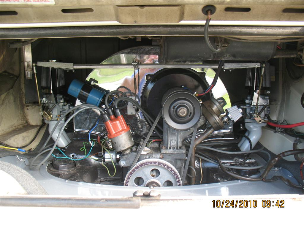 type 2 vw engine diagram type 1 vw engine compartment wiring thesamba.com :: bay window bus - view topic - installing a ...