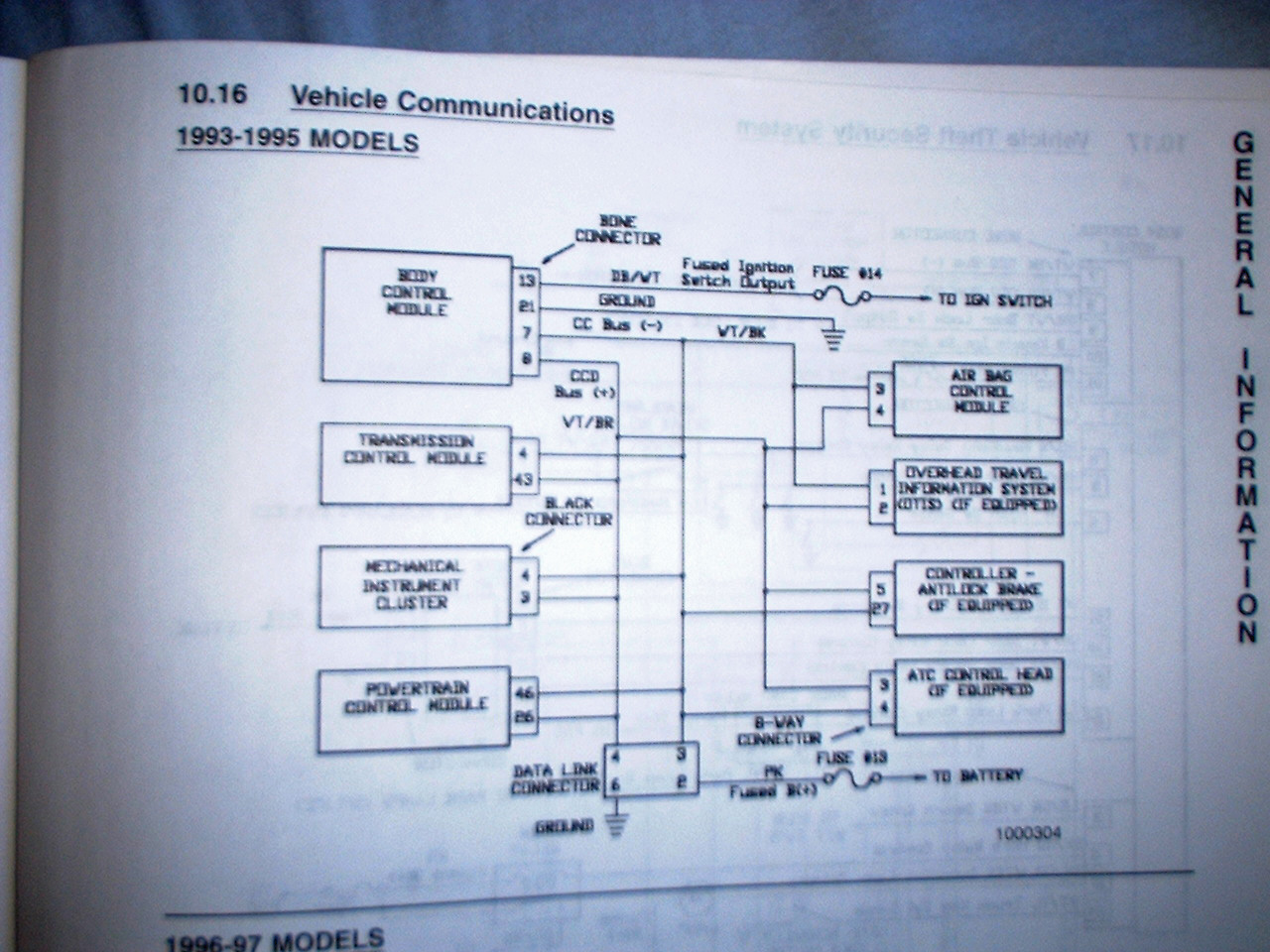 Vanagon View Topic My Middie 1994 Dodge Eagle Vision Tsi Instrument Cluster Fuse Box Diagram Image May Have Been Reduced In Size Click To Fullscreen