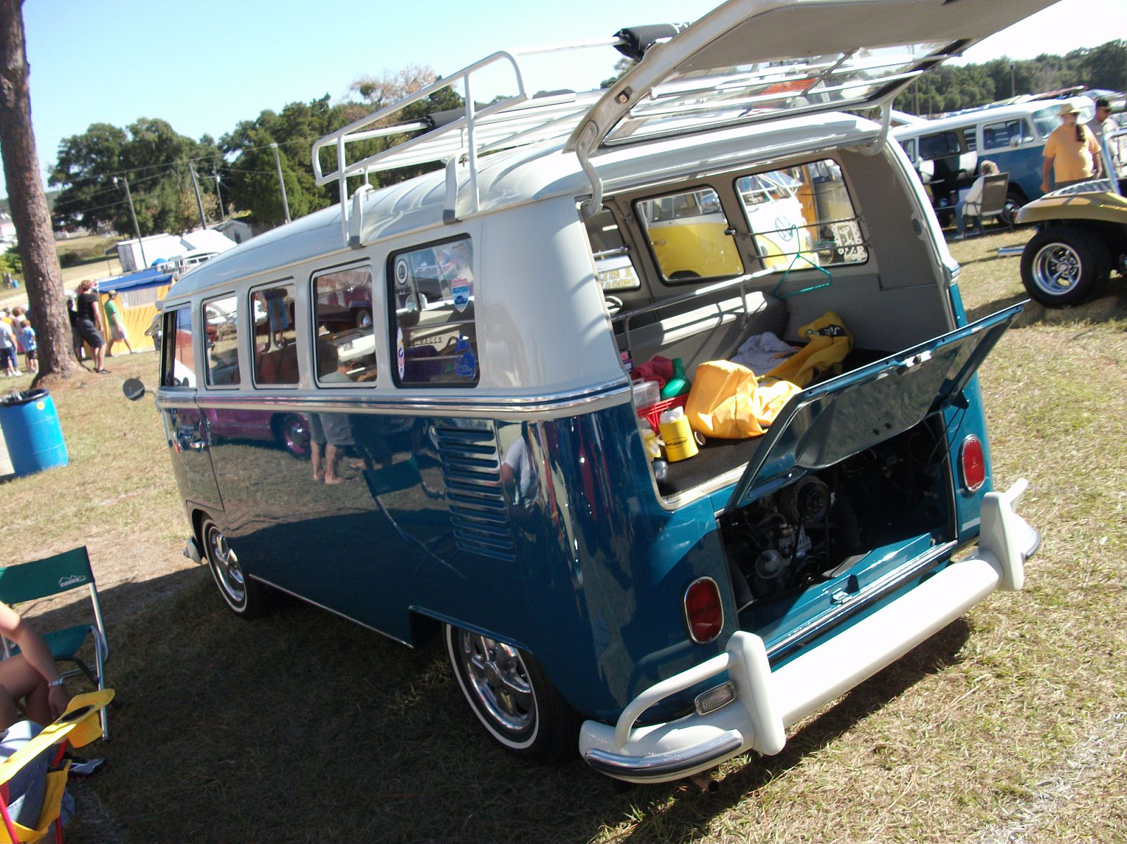 2010 Florida Bug Jam