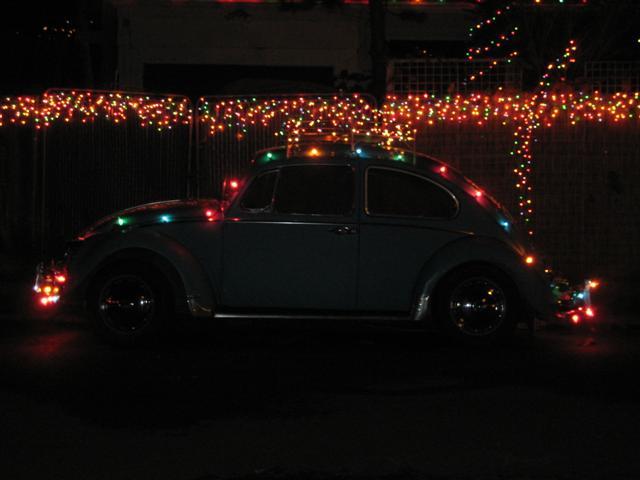 MERRY CHRISTMAS 2010!