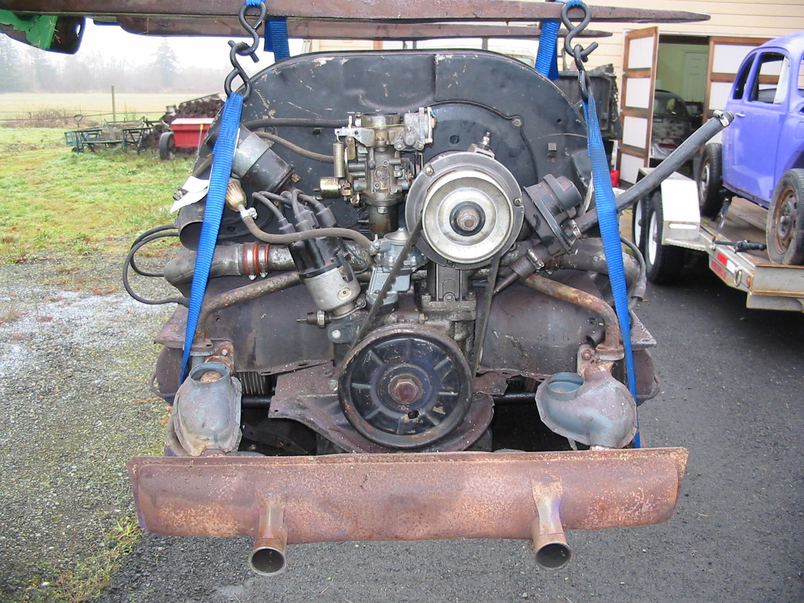1600cc Vw Engine Diagram Wiring Pictures 1600 Beetle Thesamba Com Late Model Super 1968 Up View Topic Rh Breakdown