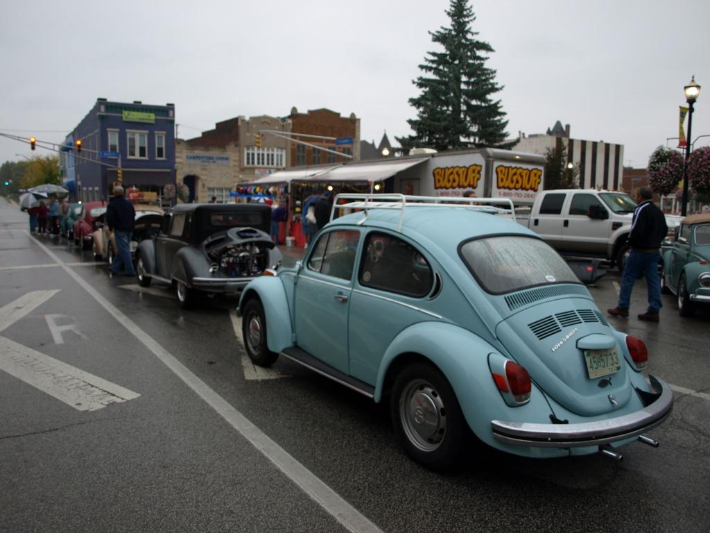 1972 Beetle