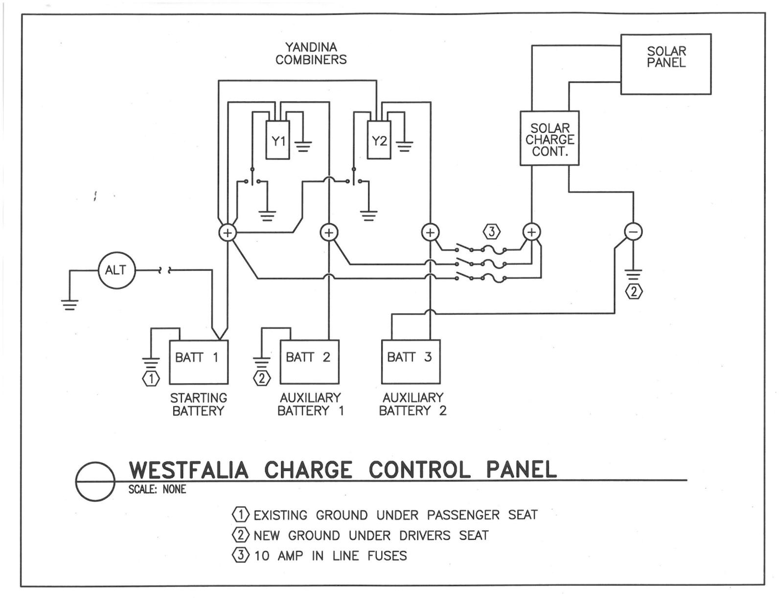 778532 thesamba com vanagon view topic auxillary battery options vanagon auxiliary battery wiring diagram at panicattacktreatment.co
