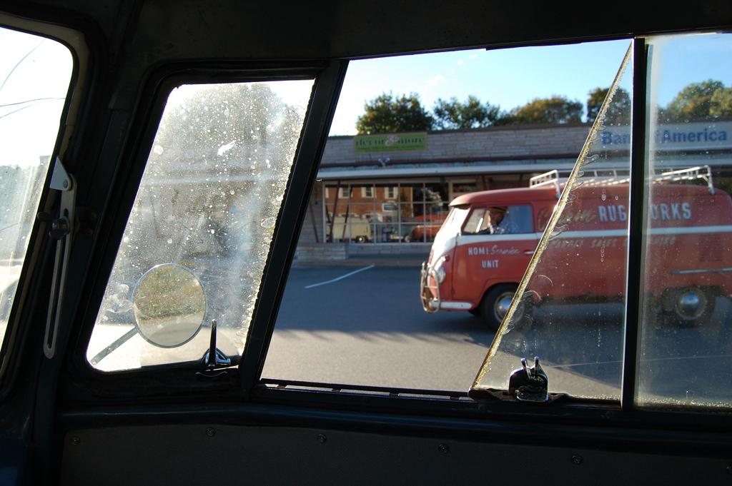 Transporterfest reflections