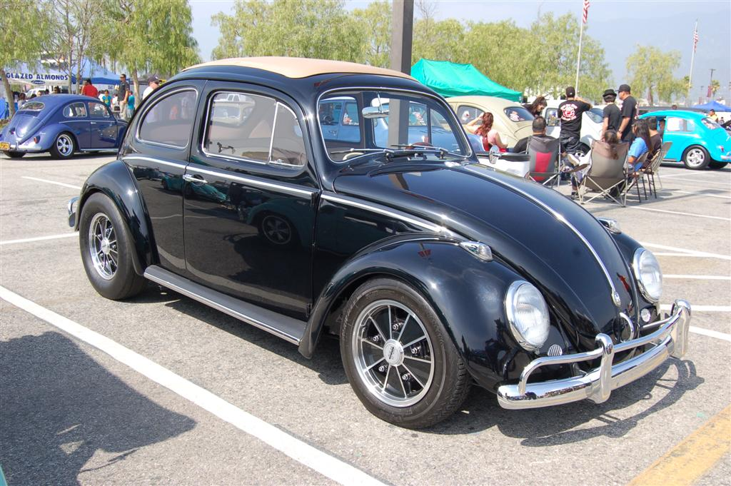 Hot VWs Drag Day March 2011