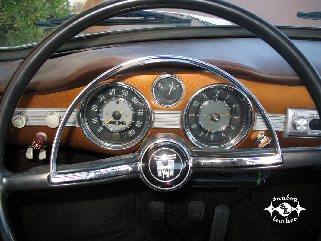 TheSambacom  Ghia  View topic  Ghia OwnersPost Your Ghias