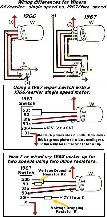 CIS_806] 1964 Vw Wiper Motor Wiring Diagram As Well | cabling-movar wiring  diagram total | cabling-movar.domaza.mxDomaza.mx
