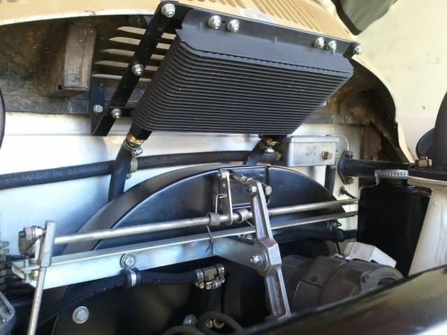 Vw Oil Cooler With Fan : Thesamba performance engines transmissions