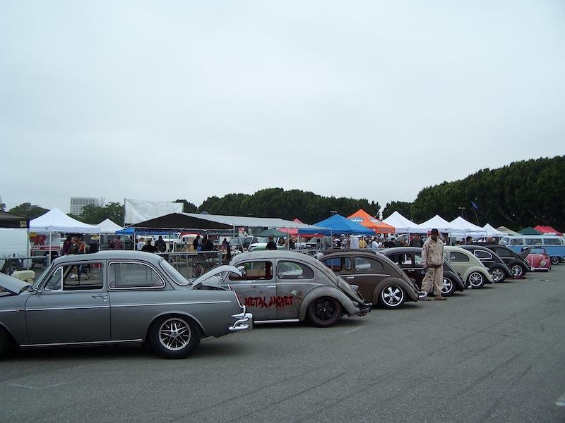 2010 VW classic