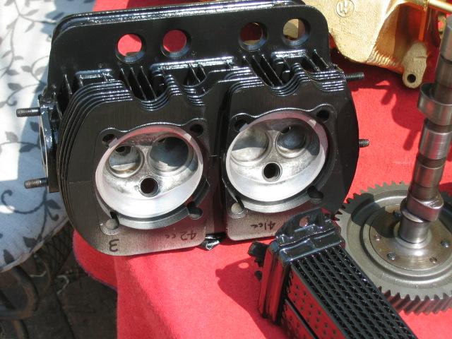 36hp LSR motor