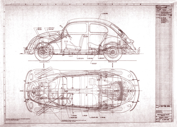 1965 vw beetle wiring diagram thesamba com    beetle    late model super 1968 up view  thesamba com    beetle    late model super 1968 up view