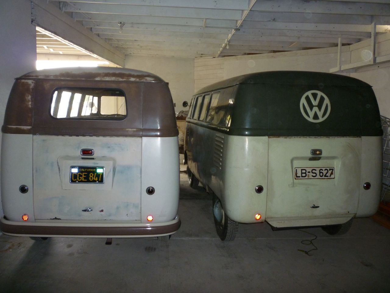 New and Old