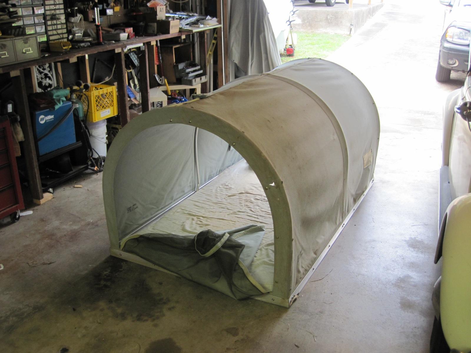 Carbak Tent