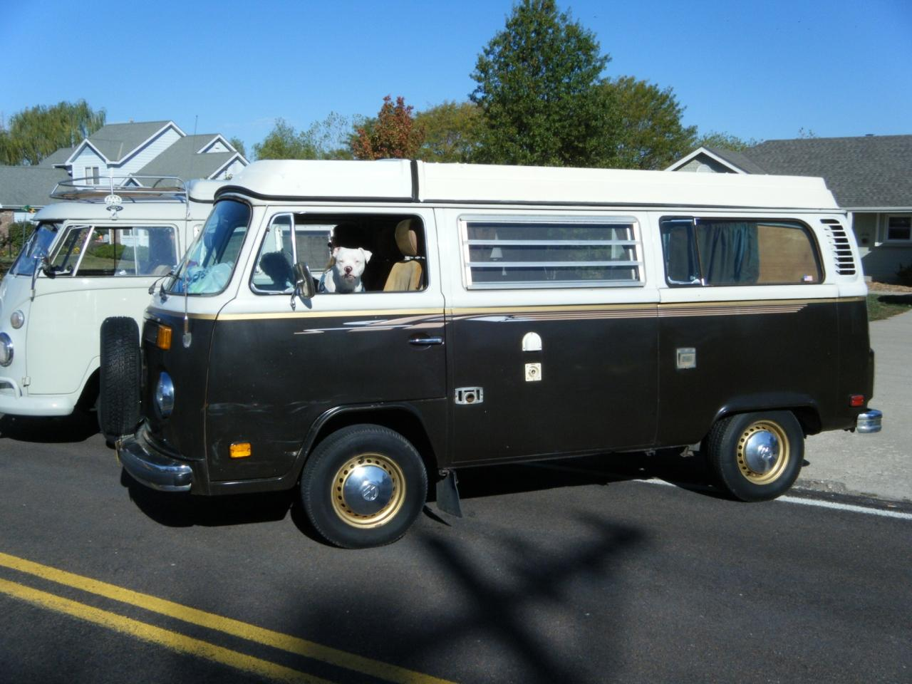 78 Champagne Westy