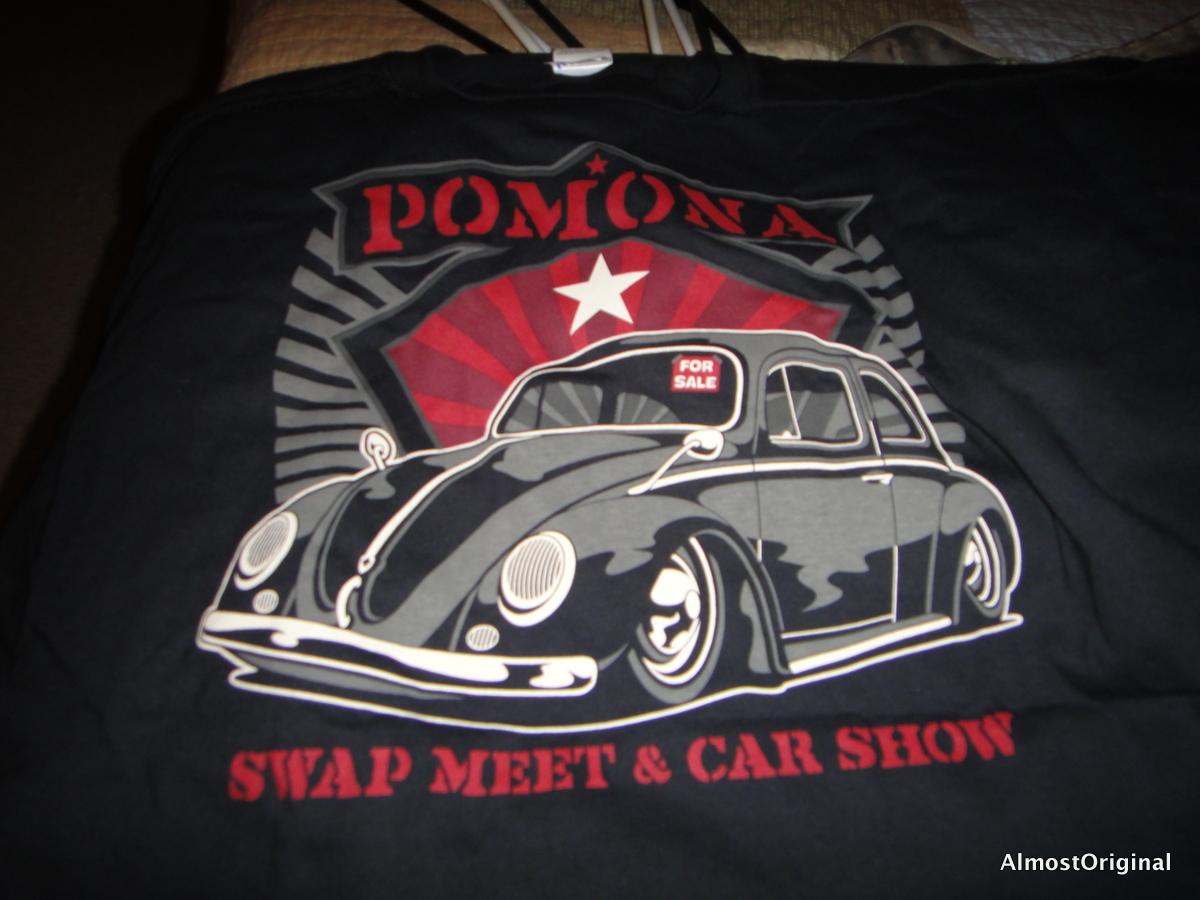 Pomona Swap Meet Haul!