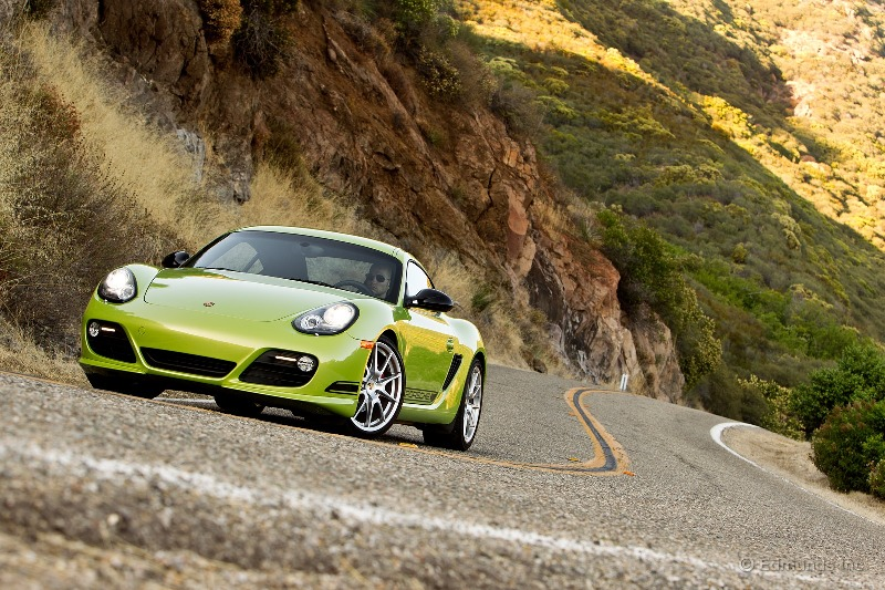 Porsche Color Code Peridot Metallic