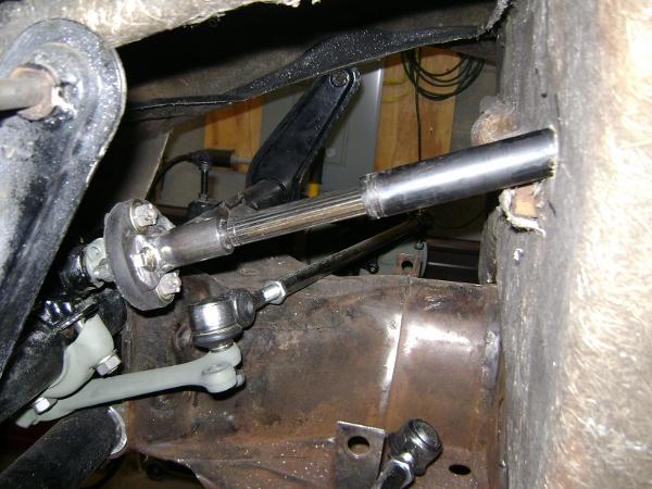 TheSamba com :: Kit Car/Fiberglass Buggy/356 Replica - View topic