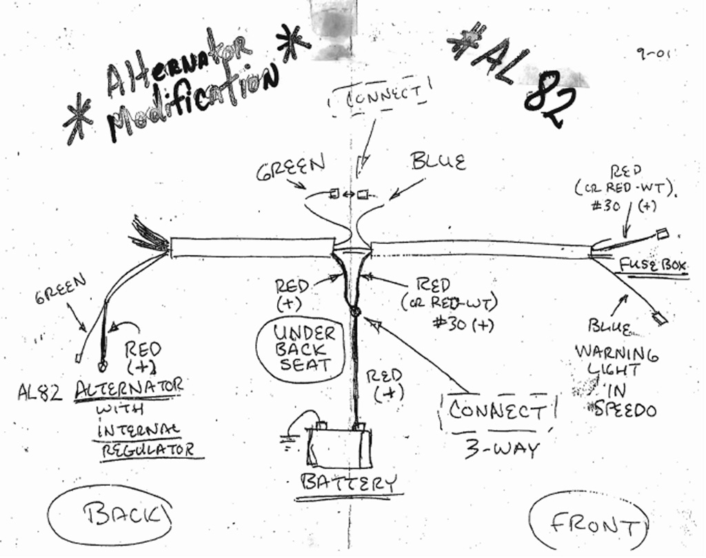 vw alt wiring diagram